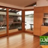 parchet bambus densificat