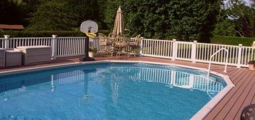 amenajarea piscinei ploturi - decolandia