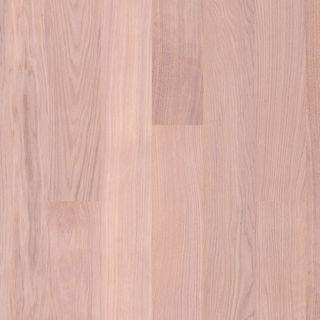 Parchet stratificat, stejar natur, uleiat albit, 10/4x120x1000-1400 mm, HERSTL-OAK080 1