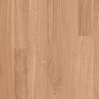 Parchet stratificat, stejar natur, lacuit 11/4x90x900 mm, HERSTM-OAK010 1