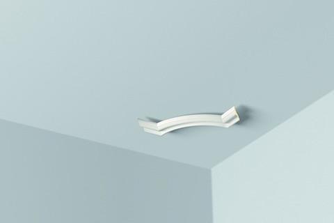Profil curb tavan, Nomastyl N24 1