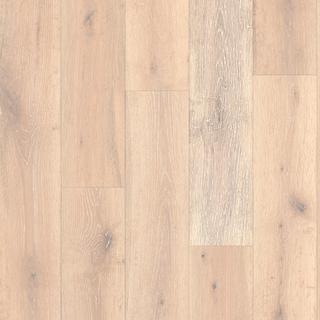Parchet masiv stejar ABCD finisat albit, periat, 400-1200x150x18, MGPHRA090 (HERSOL-OAK900) 1