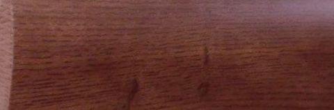 Plinta parchet stejar, culoare caramel 1