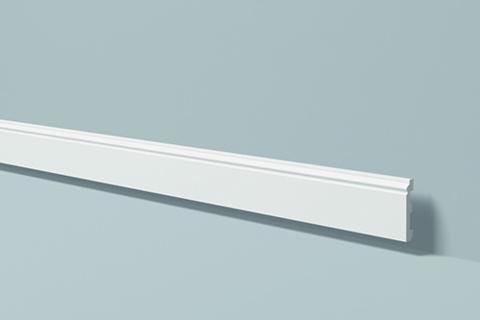 Plinta din plastic de inalta densitate FL1 1