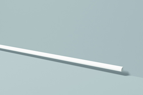 Plinta din plastic de inalta densitate FL6 1