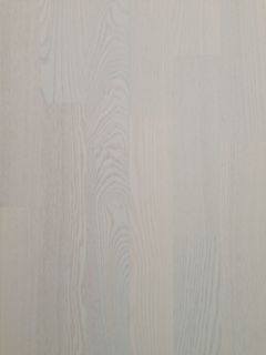 Parchet stratificat Polarwood Frasin Ricotta lacuit 3 lamele, cod 3031318164095124 3