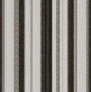 Tapet dungi crem, alb, negru si gri cu insertii sidefii, DZ6242CT 1