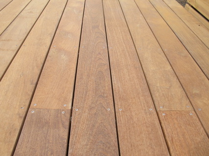 Podele terasa (decking), Ipe, neted, 1830-3960x140x19 mm 2