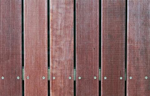 Podele terasa (decking), massaranduba, D-MAS-01 2