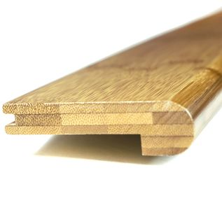 Nas Treapta Bambus - Culoare Cafeniu Satinat (CH-SN) 2