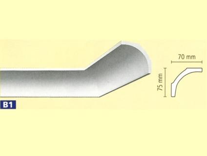 Profil tavan (cornisa), Nomastyl B1 2