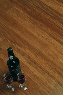 Parchet Bambus Densificat Culoare Cafeniu, Sistem Click (CSW-CF) 19