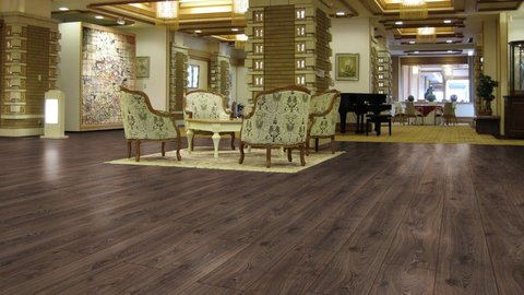 Parchet laminat Kronotex Robusto Timeless Oak, 12mm, AC5, 3590 2