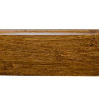 Plinta parchet de bambus densificat - Culoare Cafeniu (CSW-B) 2