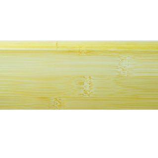 Plinta parchet de bambus - Culoare Natural Satinat (NH-B) 2