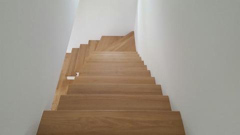 Trepte stejar (dimensiuni la comanda) 2