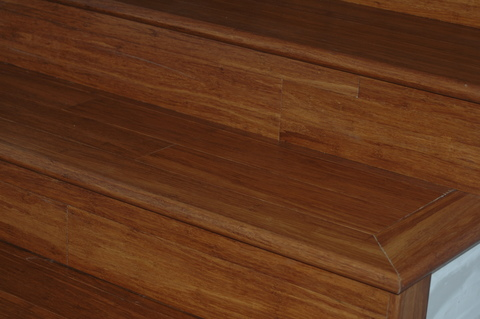 Nas Treapta Bambus Densificat - Culoare Cafeniu (CSW-SN) 4