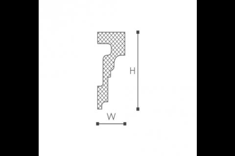 Brau din plastic de inalta densitate WL4 2