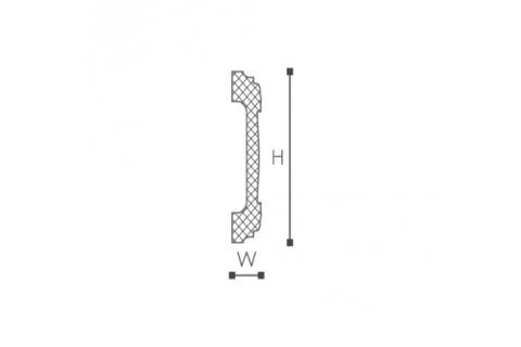 Brau din plastic de inalta densitate WL5 2