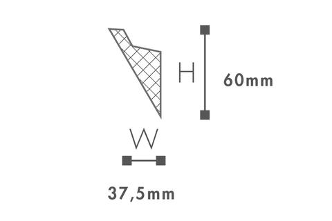 Profil tavan IL4 2