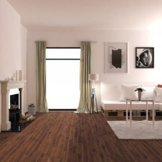 Parchet masiv stejar ABCD finisat, slefuit valurit manual, 400-1200x150x18, MGPHRA089 (HERSOL-OAK890) 3