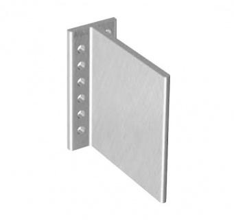Profil aluminiu prindere ascunsa, cod: ALUMINIHT125 1