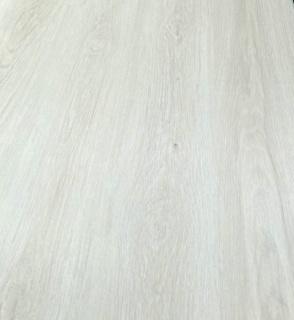 Parchet SPC (Nou LVT), Compozit Vinil cu Piatra, Baumann, Culoare Alb, 1220x180x5/0.3mm (8802-6) 5