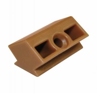 Conector plastic pentru pin termotratat, CON-THPE (Profix 2) 1