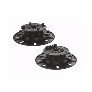 Suport reglabil pentru deck / placi ceramice 35-60 mm, cod PLOT-35-60 (plot pentru pardoseala flotanta) 2